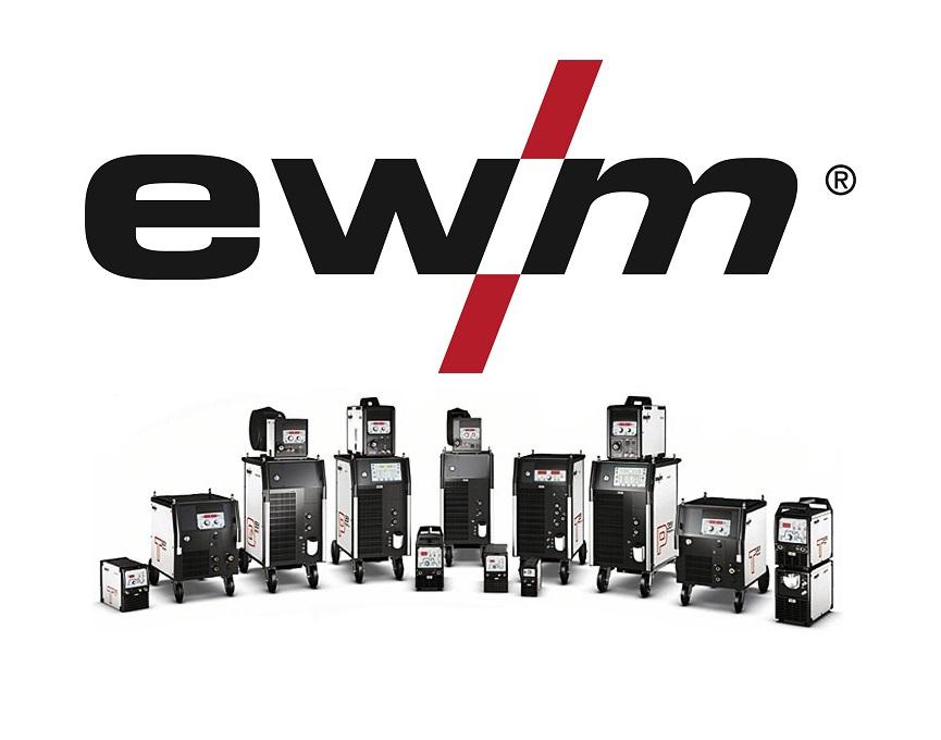 Производитель сварочных аппаратов EWM Германия