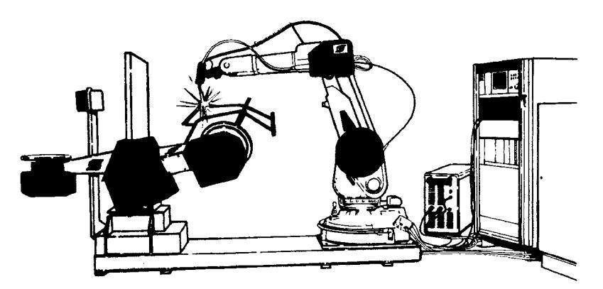 Автоматизация производства