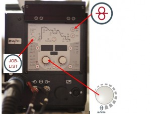 Сварочный полуавтомат Phoenix 505