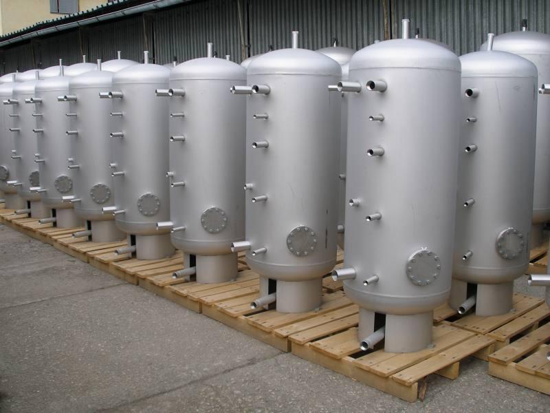 Львиную долю продукции предприятий химического машиностроения и производителей оборудования для пищевой промышленности в том или ином виде составляют сосуды, работающие под давлением