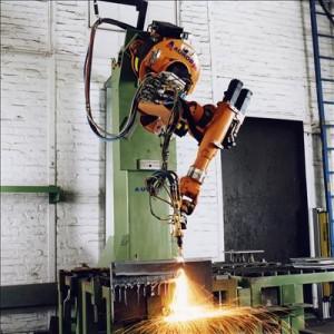 Оценка целесообразности установки сварочного робота