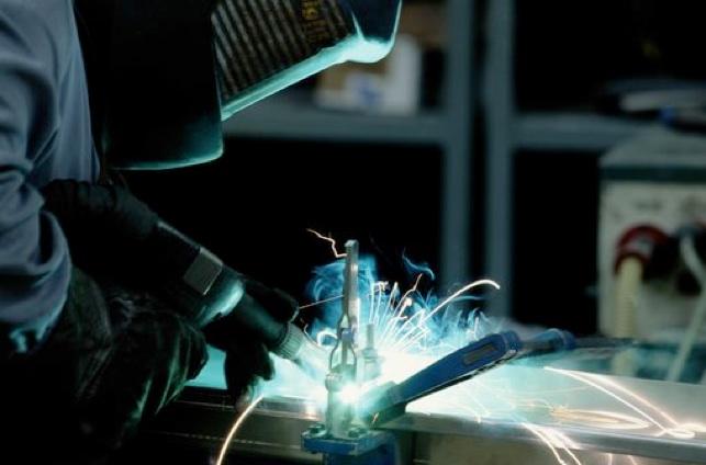 Роль сварщика в производственном процессе