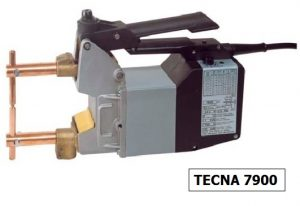 Сварочные клещи Tecna 7900