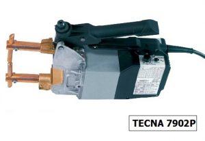 Сварочные клещи Tecna 7902P