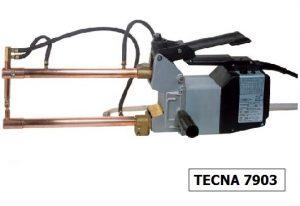 Сварочные клещи Tecna 7903