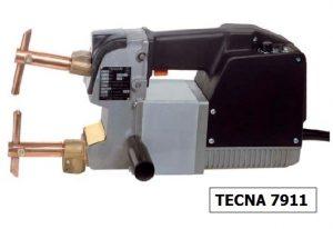 Сварочные клещи Tecna 7911