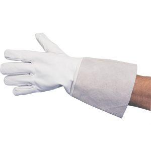 перчатки для сварщика