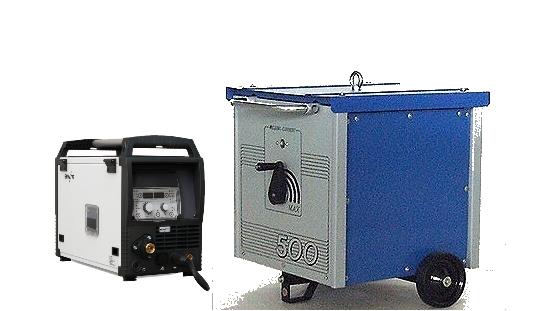 Трансформаторное и инверторное оборудование