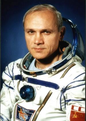 Владимир Александрович Джанибеков