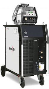 Alpha Q351 FDW и Alpha Q551 FDW также способны эффективно работать с PipeSolution