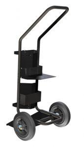 Легкая тележка для транспортировки EWM Picomig